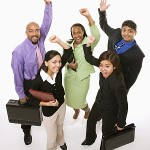 Engaged employees significantly outperform – so recognise them.